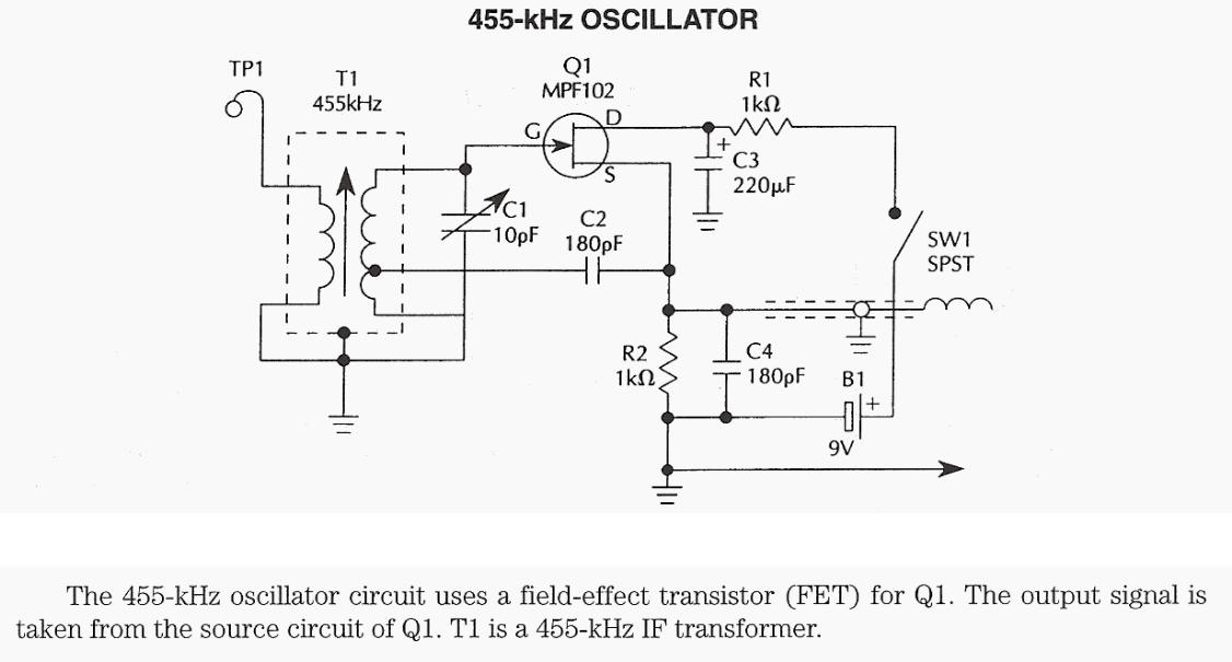 Timing And Oscillator Circuit Diagrams Circuit Schematics