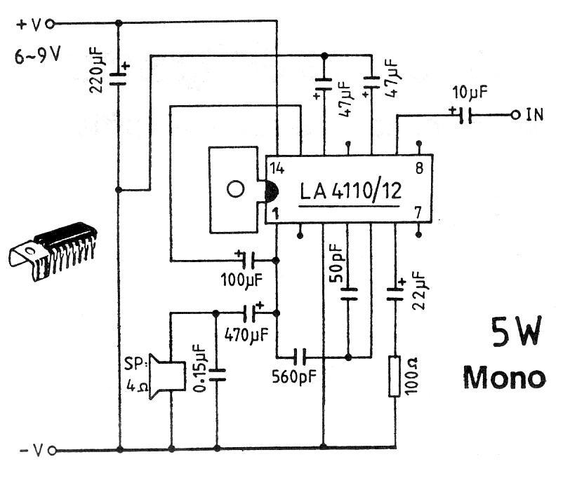 80 mhz 108 mhz fm transmitter circuit devre t circuit