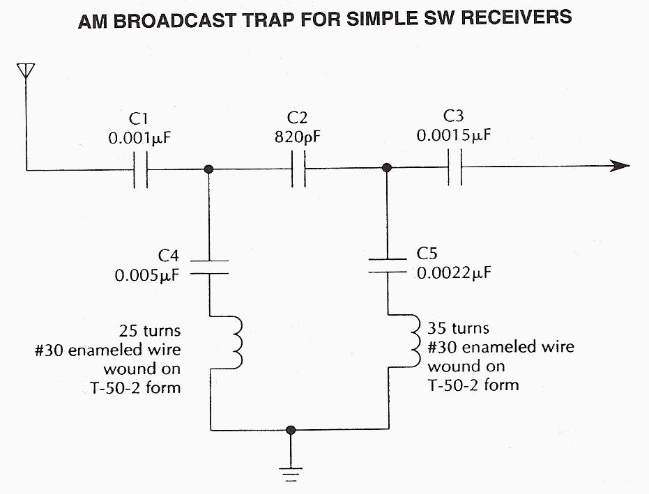 Am Receiver Circuit Using Mk484 likewise 2011 03 11 13 additionally Simple Am Radio Circuit Ta7642 Ic further 555 Tracking Transmitter also Bjt Transistor Mixer Multiplier. on am fm radio antenna diagram