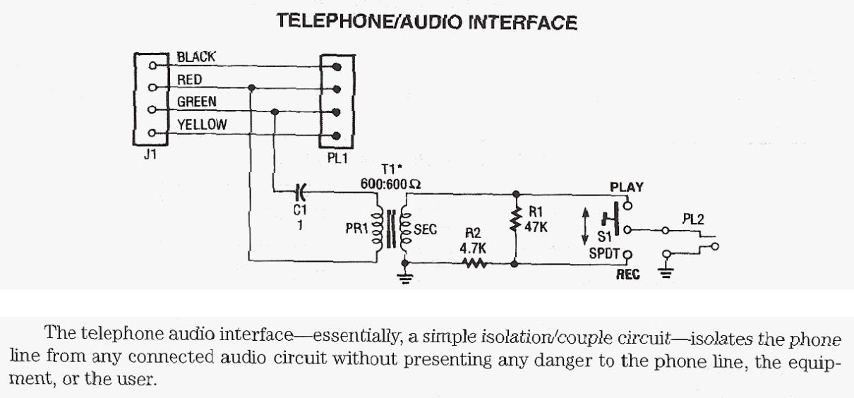 Phone To Sound Card Circuit Schematic Diagram Wire Center